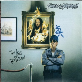 The art of rebellion by suicidal tendencies on itunes the art of rebellion thecheapjerseys Images