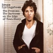 Bruce Springsteen - Spanish Eyes
