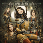 I'm Not an Angel - Halestorm