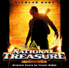 Hans-zimmer. Com national treasure book of secrets.