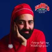 Raffi's Christmas Album: A Collection Of Christmas Songs For Children-Raffi