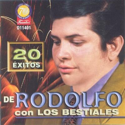 Exitos de Rodolfo Con Los Bestiales - Rodolfo Aicardi