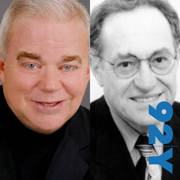 Jim Wallis, Alan Dershowitz, And Amy Sullivan on the Separation of Church and State: Is it in Jeopardy?