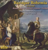 Baroque Bohemia & Beyond, Vol. 1