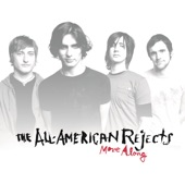 All-American Rejects, The - Top Of The World