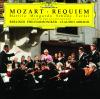 Mozart: Requiem - Schwedischer Rundfunkchor, Berliner Philharmoniker & Claudio Abbado