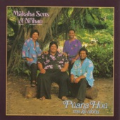 Makaha Sons Of Ni'ihau - Star of Gladness