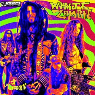 Gods on Voodoo Moon - EP by White Zombie on Apple Music