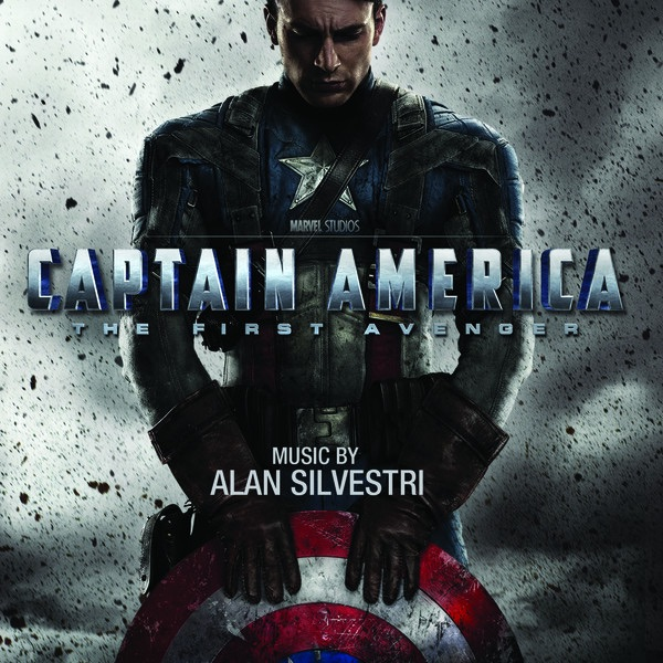 Captain America Civil War Original Motion Picture Soundtrack by
