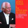 Arthur Fiedler & Boston Pops Orchestra - A Christmas Festival  artwork