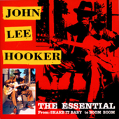 The Essential: John Lee Hooker