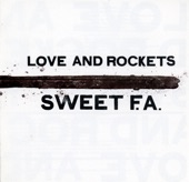 Love and Rockets - Fever