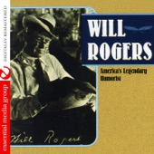 Will Rogers - All About Pilgrims