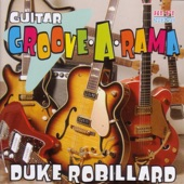 Duke Robillard - Cookin'
