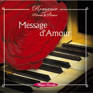Message Damour En Apple Music