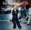 Avril Lavigne - I'm With You artwork