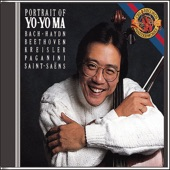 Yo-Yo Ma  Jose Luis Garcia & English Chamber Orchestra - Cello Concerto No. 2 in D  II. Adagio