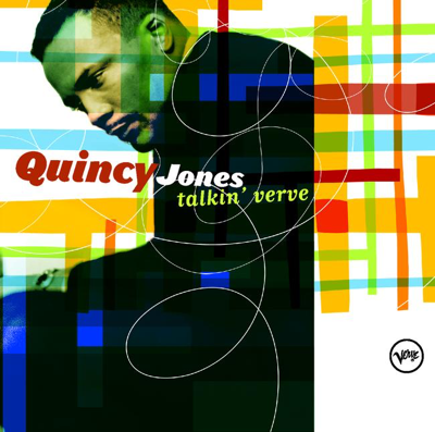Soul Bossa Nova (Original Mix) - Quincy Jones song