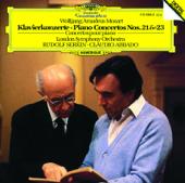 Piano Concerto No. 23 in A Major, K. 488: II. Adagio
