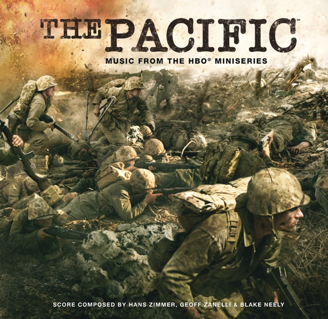 The Thin Red Line Original Motion Picture Soundtrack By Hans Zimmer On Apple Music