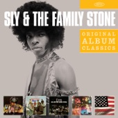 Sly & The Family Stone - Do You Know What?