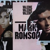 Mark Ronson feat - God Put a Smile on Your Face (feat. The Daptone Horns)