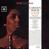 Carmen Mcrae - I'm Gonna Lock My Heart (And Throw Away The Key)