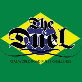 ‎Real World Road Rules Challenge: The Duel