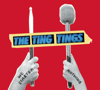 The Ting Tings - That's Not My Name artwork