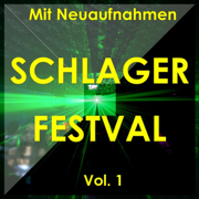 Schlager Festival, Vol. 1 - Various Artists - Various Artists