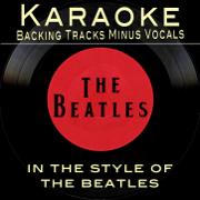 Hits Of The Beatles (Backing Tracks) - Backing Tracks Minus Vocals - Backing Tracks Minus Vocals