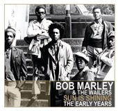 Bob Marley & The Wailers - No Water (Can Quench My Thirst)
