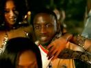 Trouble Nobody / Bananza - Akon