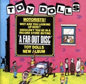 Toy Dolls - Wipe Out