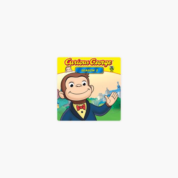 Curious George, Season 2