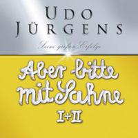 Udo Jürgens - Aber bitte mit Sahne I+II (Jubiläumsedition) artwork