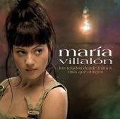 Maria Villalon - La lluvia