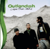 Outlandish - I Only Ask of God artwork