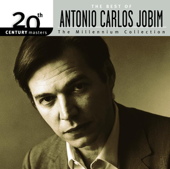 20th Century Masters - The Millenium Collection: The Best of Antônio Carlos Jobim