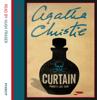 Agatha Christie - Curtain: Poirot's Last Case (Unabridged) [Unabridged Fiction] artwork