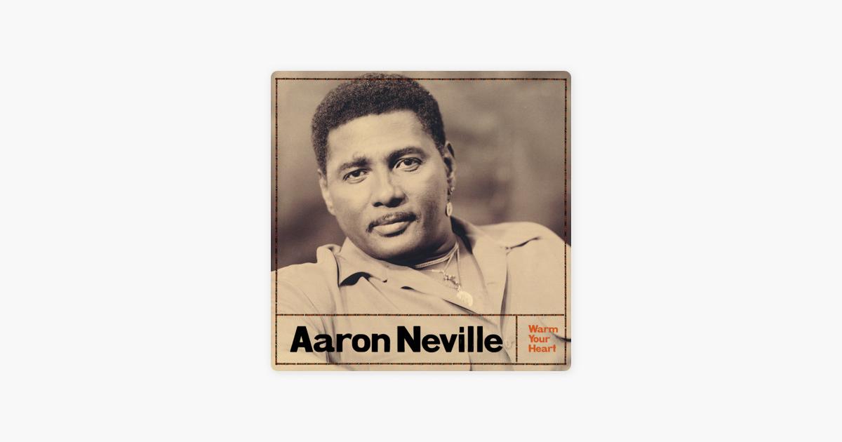 The Devotion of Aaron Neville - Crisis Magazine