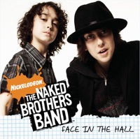 Naked brothers band i could be fuck