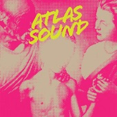 Atlas Sound - Winter Vacation