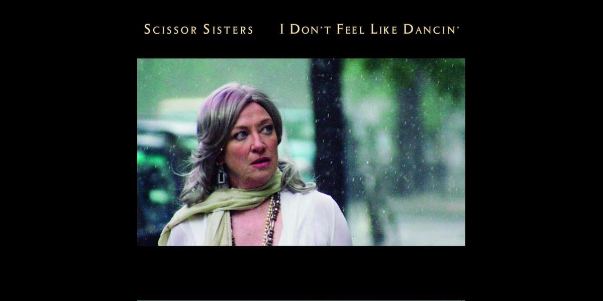 I Don't Feel Like Dancin' - Single by Scissor Sisters on iTunes