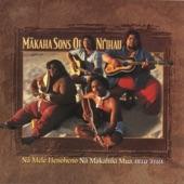 Makaha Sons of Ni'ihau - Pakalolo