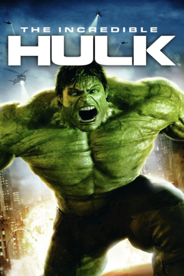The Incredible Hulk - Louis Leterrier
