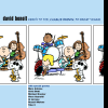 David Benoit - Here's to You, Charlie Brown!: 50 Great Years!  artwork