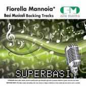 Basi Musicali: Fiorella Mannoia (Versione karaoke)