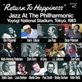 Return To Happiness: Jazz At The Philharmonic, Yoyogi National Stadium, Tokyo, 1983