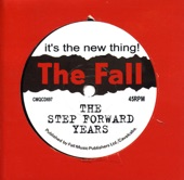 The Fall - It's the New Thing!